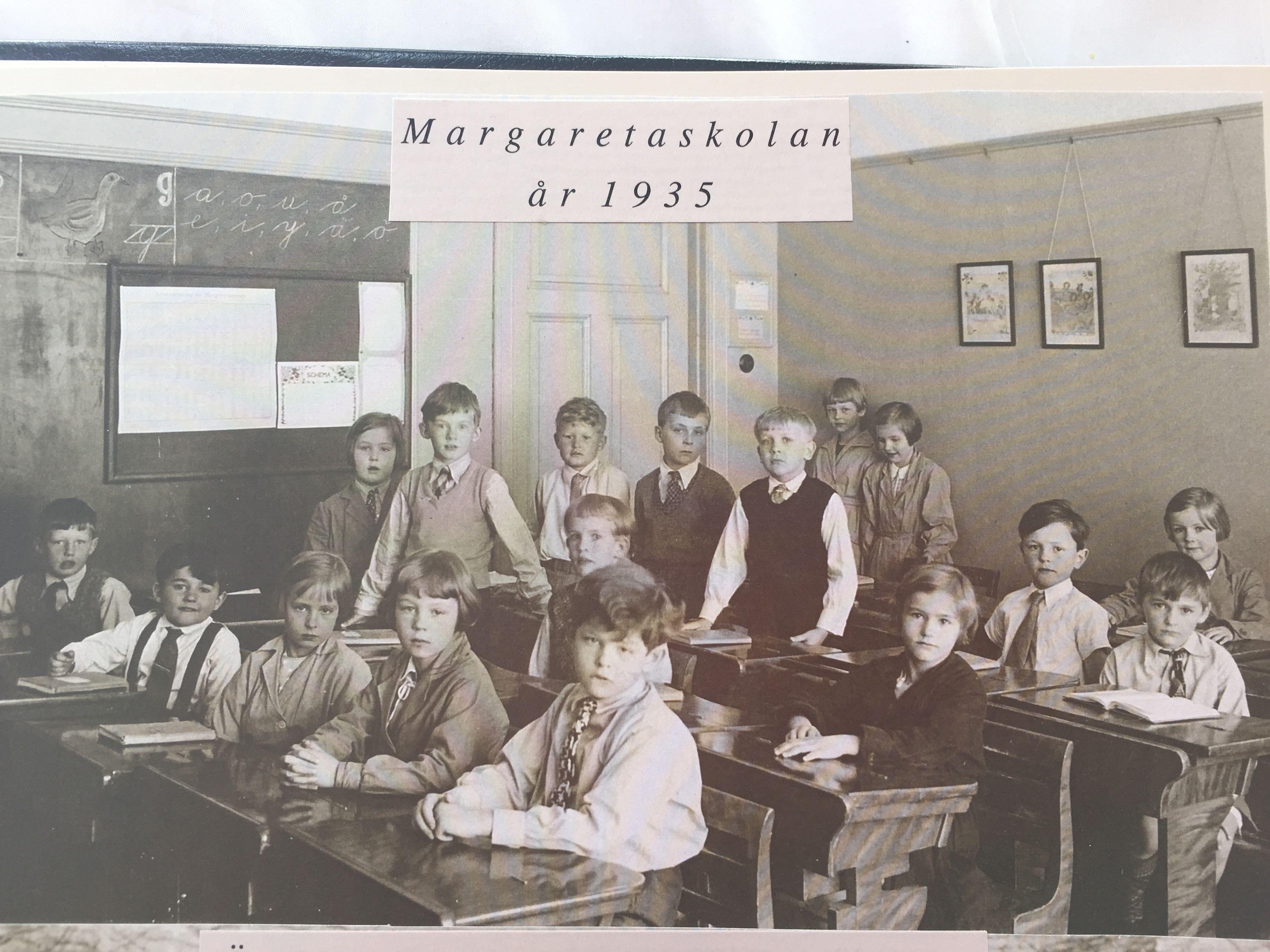 Margaretaskolan