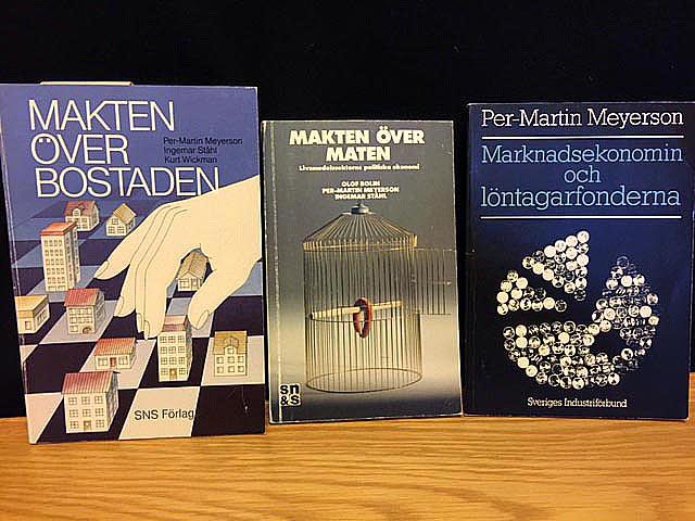 Per-Martin Meyerson